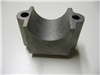 Engine Mounting Block Alum