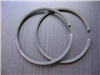 GT80 piston ring set