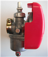 Special Speed Carburettor Red AC