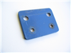 Engine mounting plate 60mm