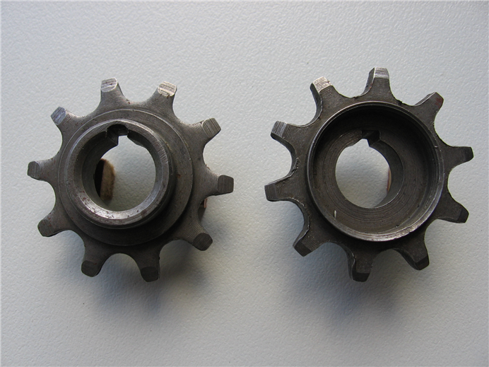 10T-Sprocket-Wheel