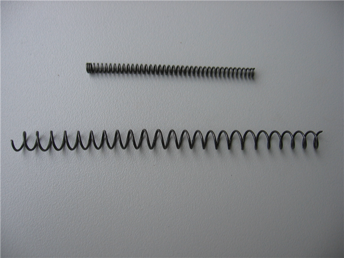 Clutch-Spring--Extended-heat-shield-Spring